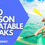 Best 2 Person Inflatable Kayak in 2021 - Reviews & Guide