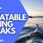 Best Inflatable Fishing Kayak 2021 - Reviews & Buying Guide
