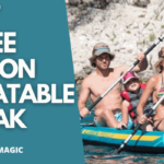 Best 3 Person Inflatable Kayak 2021 (8 Top-Rated Reviews)