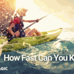 How Fast Can You Kayak? (The Insider's Guide)
