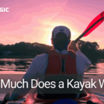 How Much Does a Kayak Weigh? | Types and Materials Comparison