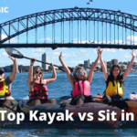 Sit on Top Kayak vs. Sit-In | Which is Better in 2021?