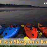 What is a Skeg on a Kayak? Important Facts You Should Know