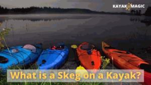 what is skeg on a kayak